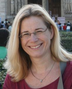 Sandra Lüderwald